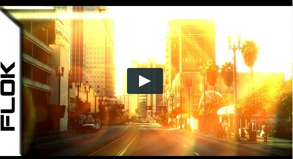 40个光效转场 VideoHive Light Transitions – After Effects Project and
