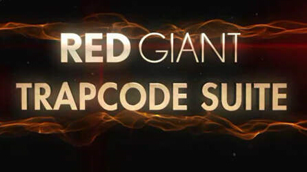 Red Giant 经典特效插件 Trapcode Suite 12.1.1 32/64位 for Win/Mac,我学会声会影